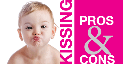 Kissing Pros and Cons