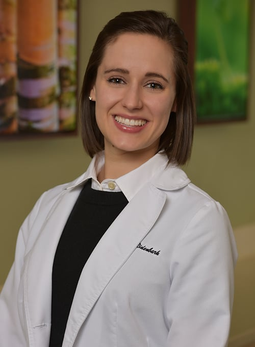 Tarah Ridenbark, D.M.D - Healthy Smiles of St. Louis