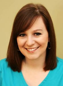 Rebecca S., Expanded Functions Dental Assistant
